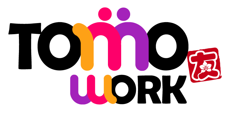TomoWork logo