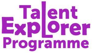 Talent Explorer Programme logo